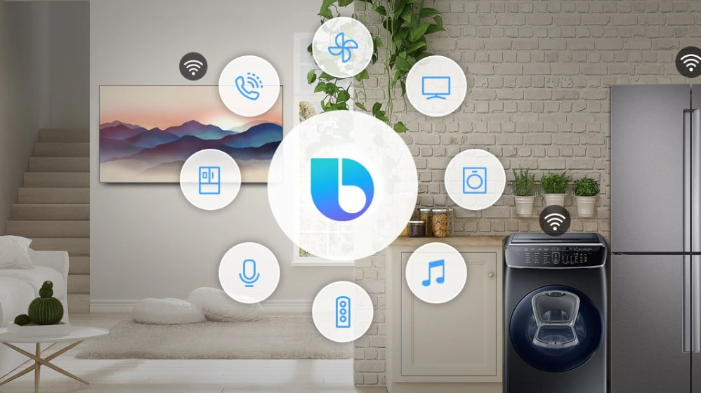 bixby for mac
